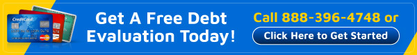 Alamo TX Debt Consolidation