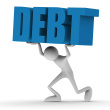 Debt Settlement New Braunfels TX