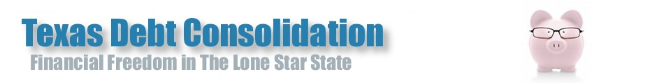 Texas Debt Consolidation • Debt Settlement Texas